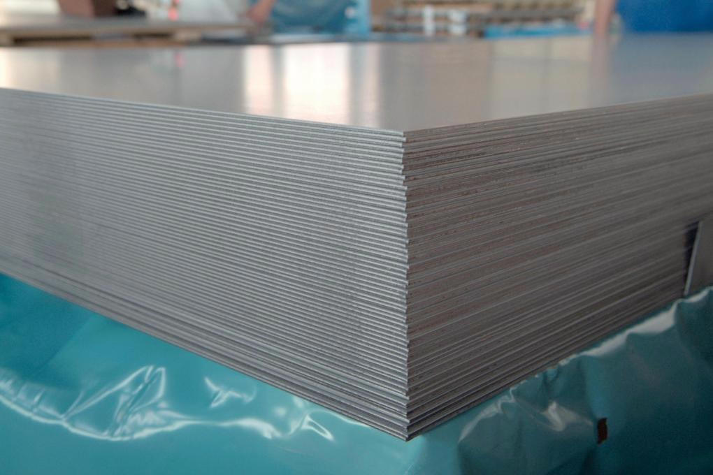 Лист нержавеющий 20х1000х2000 AISI 304 (08Х18Н10)